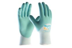 ATG - Atg MaxiFlex Active 34-825 3/4 Dipped Antistatik Eldiven