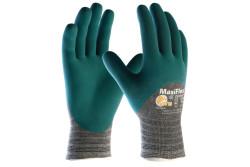 ATG - Atg MaxiFlex Comfort 34-925 3/4 Dipped İş Eldiveni