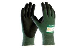 ATG - Atg MaxiFlex Cut 34-8743 Palm Kesilmeye Dayanıklı İş Eldiveni