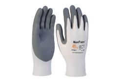 ATG - Atg MaxiFoam 34-600 Köpük Nitril İş Eldiveni
