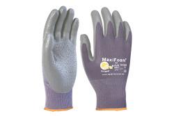 ATG - Atg MaxiFoam 34-655 Köpük Nitril İş Eldiveni