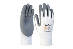 ATG - Atg MaxiFoam 34-800 Köpük Nitril İş Eldiveni