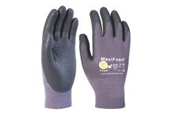 ATG - Atg MaxiFoam 34-900 Köpük Nitril İş Eldiveni