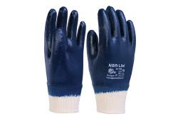 ATG - Atg NBR-Lite 34-786 Mavi Nitril İş Eldiveni