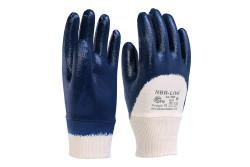 ATG - Atg NBR-Lite Mavi Nitril 34-785 Nitril İş Eldiveni
