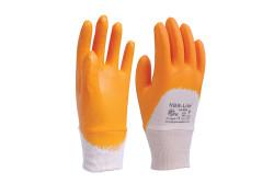 ATG - Atg NBR-Lite Sarı Nitril 34-985 İş Eldiveni
