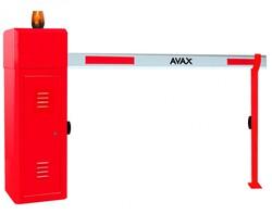 Perguard - AVAX DZ6 Otopark Bariyer Sistemi