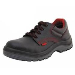Awon - Awon S2 Deri Çelik Burunlu İş Ayakkabısı