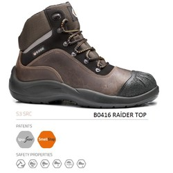 Base - Base B0416 Raider Top S3 SRC Spor İş Ayakkabısı Botu