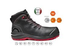 Base - Base B0888 N Be-Uniform S3 HRO CI SRC Spor İş Ayakkabısı Botu