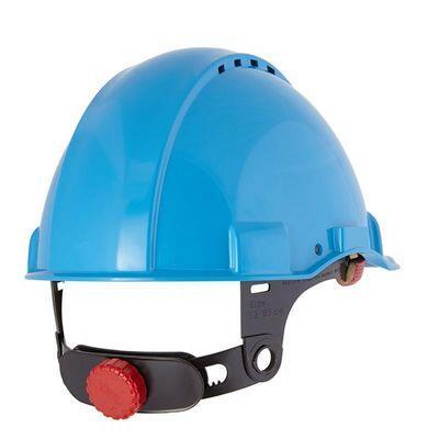 BBU Safety CNG 600 İş Güvenliği Bareti