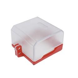 Safelock - BD-D63 Kilitlenebilir Soket