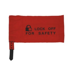 Safelock - BD-D71 Etiketleme Kilitleme Çantası