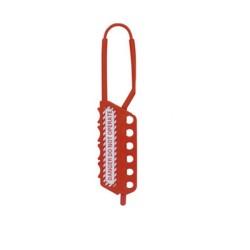 Safelock - BD-K43 Çoklu Kilitleyici Plastik 6lı