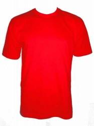 Propazar - Bisiklet (Sıfır) Yaka Tshirt - İş Kıyafeti