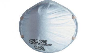 BLS 128B Konik Toz Maskesi
