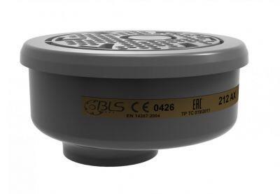 BLS 212 AX Organik Gaz Buhar Filtresi