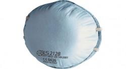 Bls - BLS 212B FFP1 NR D Aktif Karbonlu Konik Toz Maskesi