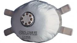 Bls - BLS 226B RS FFP2 NR D Aktif Karbonlu Konik Toz Maskesi