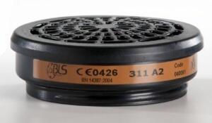 BLS 311 A2 Organik Gaz Buhar Filtresi