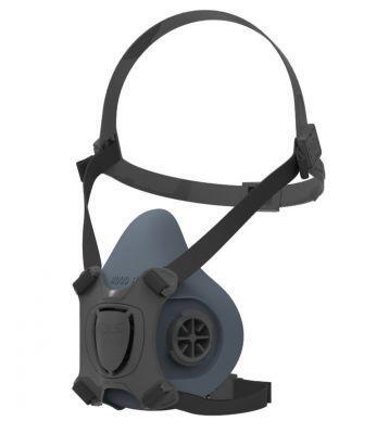 BLS 4000 R Yarım Yüz Maskesi