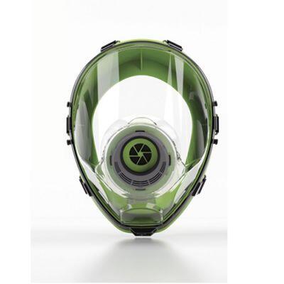 BLS 5150 Tam Yüz Maskesi Sınıf 3