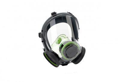 BLS 5250 Çizilmeye Dirençli Tam Yüz Maskesi