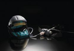Bls - BLS 6100S Polikarbonat Vizör Tam Yüz Maskesi
