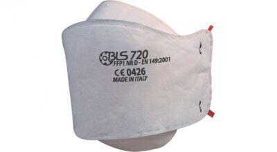 BLS 720 FFP1 NR D Katlanabilir Toz Maskesi