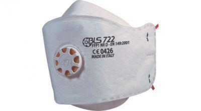 BLS 722 Katlanabilir Toz Maskesi