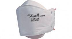 Bls - BLS 728 Katlanabilir Toz Maskesi
