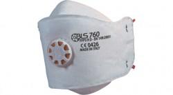 Bls - BLS 760 Katlanabilir Toz Maskesi