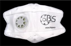 Bls - BLS 829 Katlanabilir Toz Maskesi