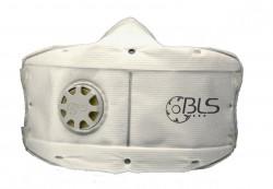 Bls - BLS 860 Katlanabilir Ventilli Toz Maskesi