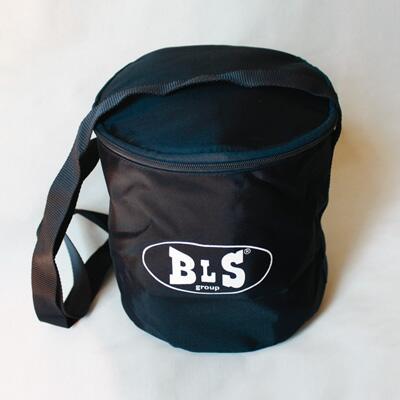 BLS C-41 Tam Yüz Maskesi Taşıma Çantası
