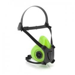 Bls - Bls Evo Silikon Yarım Yüz Maskesi