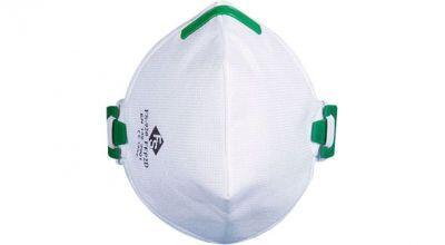 BLS Filter Service 920 FFP2D Dikey Katlanabilir Toz Maske