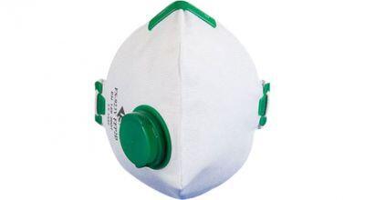 BLS Filter Service 923V FFP2D Katlanabilir Toz Maskesi