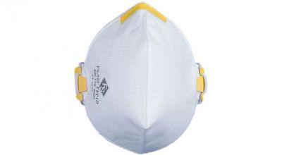 BLS FS 910 Ventilsiz Katlanabilir Toz Maskesi