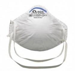 Bls - BLS O2 101 Ventilsiz Toz Maskesi