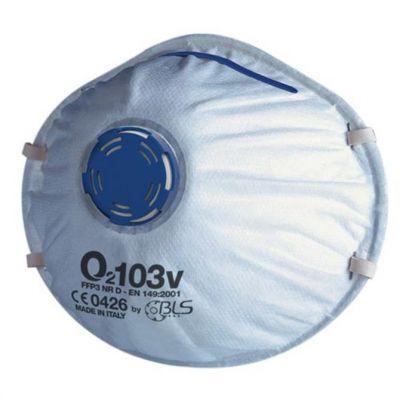 BLS O2 103V Toz Maskesi