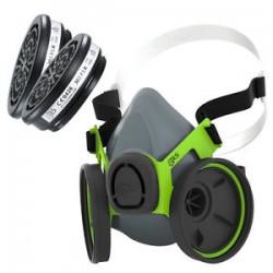 Bls - BLS TP 2500R P3 R Yarım Yüz Maskesi