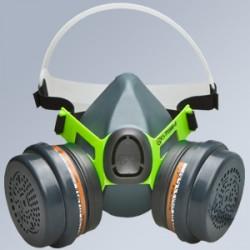 Bls - BLS TP-2600 Yarım Yüz Maskesi