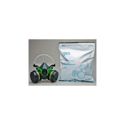 BLS TP2100 Yarım Yüz Maske Kiti
