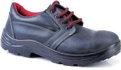 Bimes - Bmes S2 Deri Çelik Burunlu İş Ayakkabısı