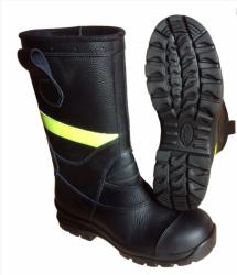 Protek - BRANDBULL 005 İtfaiyeci Çizmesi