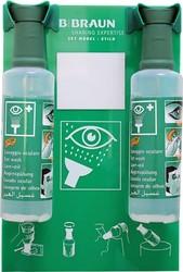 Ar-An - Braun Stilo Göz Duşu İstasyonu - Toz ve Çapak İçin