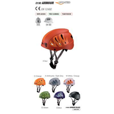 Camp 0190.R Armour Kask
