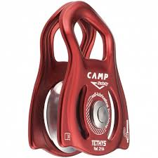 Camp - Camp 2154 Tethys Makara