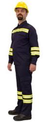 Protek - Class 2 - 7kA Elektrik Arkına Karşı Koruyucu Kıyafet